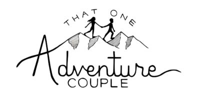 That One Adventure Couple