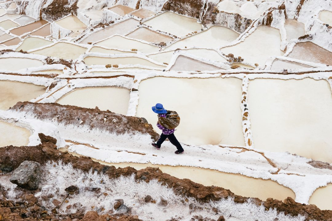 maras salt pools, peru, Work Hard, Successful