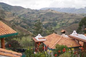 Isinlivi, Llullu Lama, Ecuador, Quilotoa