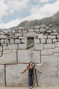 machu picchu, temple, Peru