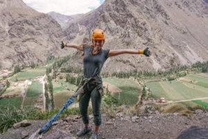 skylodge adventure, Urubamba Valley, Ollantaytambo