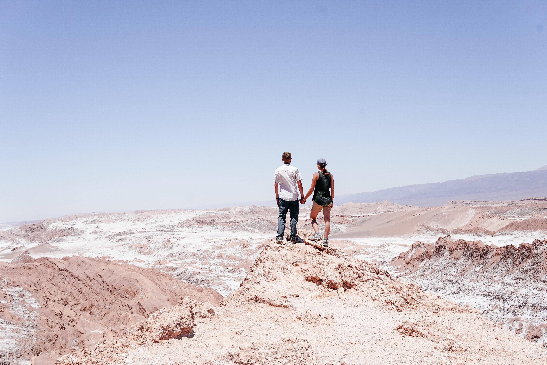 Chile, atacama, desert, South America, travel