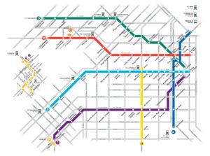 Buenos Aires, subway, metro